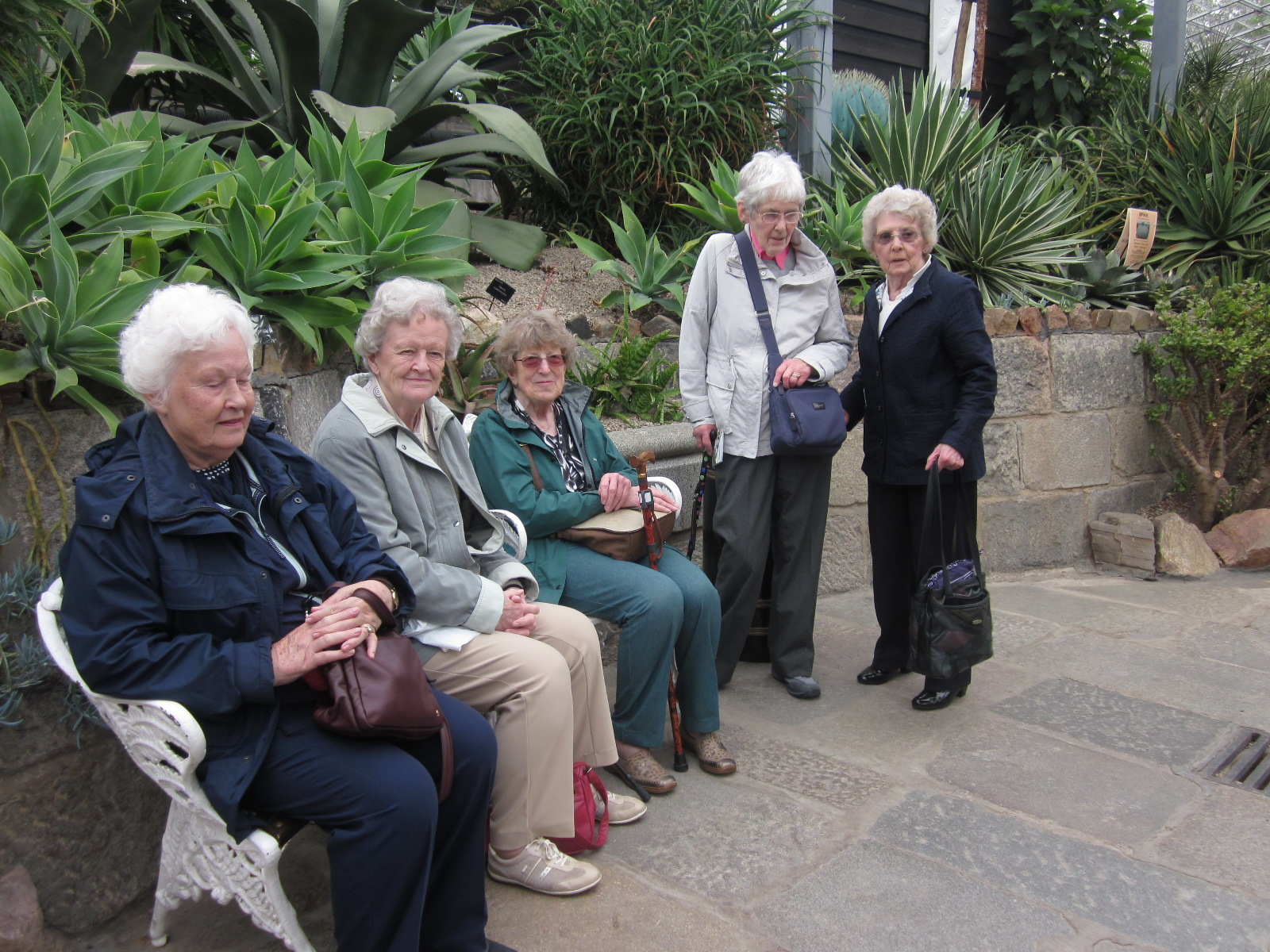 barnhill rock garden broughty ferry friends meetings